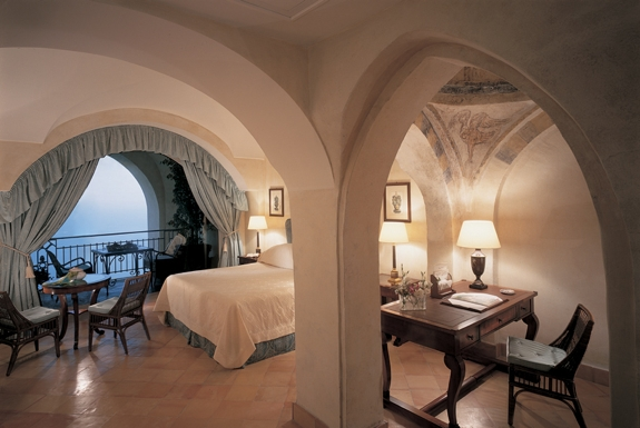 Hotel Caruso Review Best Amalfi View 1 The From A Room On