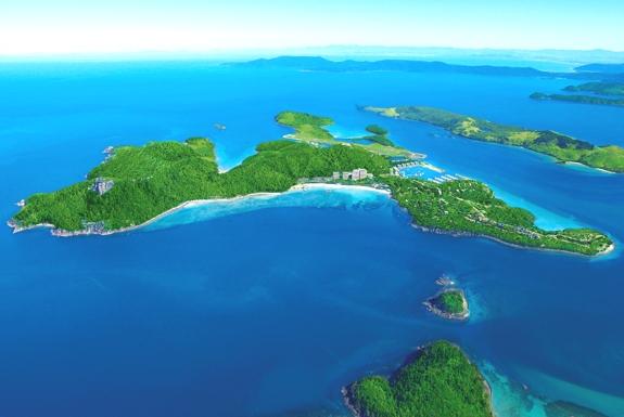 10 Reasons To Visit Hamilton Island Australia