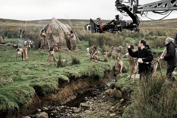 Dothraki Camp